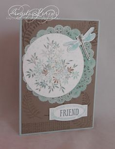 Angela Lorenz: Awesomely Artistic, Stampin Up, JAI269 #stampinup #awesomelyartistic #jai269
