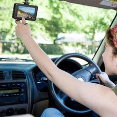 """KKMOON 3 """"Car DVR Dash Cam Camera Camcorder Visão noturna / detecção de movimento / gravação em loop Preço:  US$  18.18"""