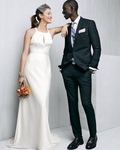 3c1411b513bb J.Crew Weddings and Parties Collection. Boat WeddingBest Wedding  DressesWedding BeautyWedding SeasonBridal ...