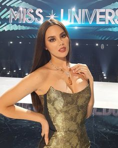 """Catriona Gray on Instagram: """"The universe is upon us. 🌌👑 Just a few hours to go...#MissUniverse @missuniverse  In @jearsond @mouawadjewelry glam by @jellyeugenio…"""" Miss Philippines, Gray Instagram, Glitter Photography, Party Dresses, Formal Dresses, Queen, Beauty Pageant, Grey Fashion, Strong Women"""
