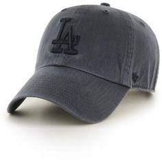 43f52192b8b  47 Clean Up LA Dodgers Baseball Cap La Baseball Cap