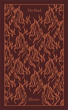 The Iliad - Penguin Clothbound Classics (Hardback)