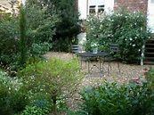 rock garden | garden ideas | Pinterest