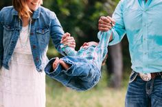 Pose ideas for a session with a 9 month old | Family of three | Rustic Family Photo Session | St. Louis Lifestyle Photography — St. Louis Wedding Photography | Erin Stubblefield Weddings and Portraiture | Documentary Photojournalist
