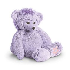 Violet hedgehog comes with VK's bitty baby - from mom&dad  American Girl Bitty Baby's Fuzzy Hedgehog Full Size Plush Super Soft American Girl http://www.amazon.com/dp/B00PBCHIEI/ref=cm_sw_r_pi_dp_rct0vb14YN76P