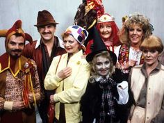 Rentaghost.... I was just thinking about this today!  I have no clue why, just a random thought. LK