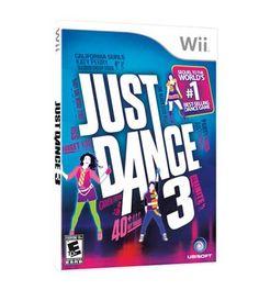 Testbericht: Just Dance 3 – Hot or Not?