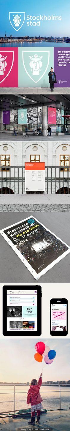 Stockholm Identity EssenInternational
