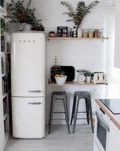 Home Decor Kitchen .Home Decor Kitchen Quirky Home Decor, Hippie Home Decor, Home Decor Kitchen, Interior Design Kitchen, Cheap Home Decor, Home Kitchens, Küchen Design, House Design, Living Room Interior