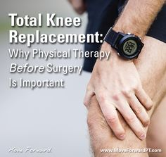 As many Americans look to maintain healthy and active lifestyles up to and through their retirement years, their knees are struggling to keep up. Wear and tear can lead to osteoarthritis, which can lead to debilitating pain. And increasingly, people are turning to knee replacement surgery to help solve this problem.  In this podcast we discuss what patients face when they elect to get a total knee replacement.