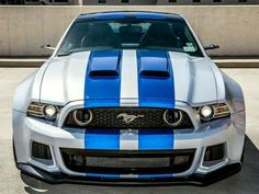 2014 Ford Mustang G-T