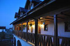 Accomodation on Dracula's land Transylvania at The OldCourtInn. | Contact