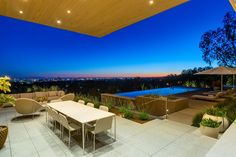 A Beverly Hills Home with a View - Mansion Global