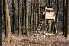 The 4 Best Elevator Brackets for Deer Stands to Add Support and Height!
