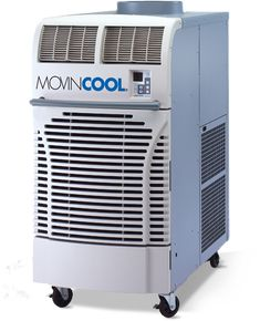 Commercial Portable Air Conditioning