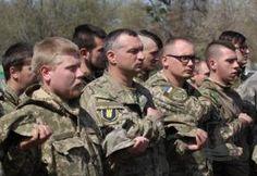 Ситуация в зоне АТО: Куда лупят ватные войска
