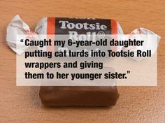 11 Times Kids Embarrassed The Sh*t Out Of Their Parents