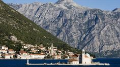 Day 6: Kotor, Montenegro / Tendered8:00 AM-6:00 PM