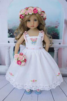 American Girls Pijamas Knitting And Crocheting American girls pijamas Sewing Doll Clothes, Sewing Dolls, Girl Doll Clothes, Doll Clothes Patterns, Girl Dolls, Ag Dolls, Barbie Clothes, Dress Patterns, Pretty Dolls