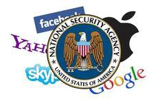 As empresas de tecnologia se defenderam frente à opinião pública por terem colaborado com a espionagem do governo dos Estados Unidos, mas elas não foram prejudicadas pelos programas da NSA (Agência de Segurança Nacional). Na verdade, Microsoft, Google, Yahoo! e Facebook receberam dinheiro do governo