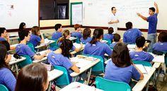 Especialista em educação fala sobre propostas de mudança no ensino médio - Correio do Estado