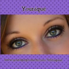 Younique by Jacinthe Labarre - Uplift. Empower. Motivate.