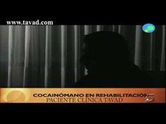 TAVAD - Opiniones Pacientes - Tratamiento Cocaina - http://www.tavad.com/