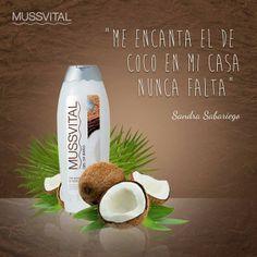 GEL BAÑO MUSVVITAL COCO