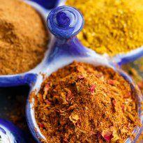 Ras el Hanout, composition et ingrédients à marier avec