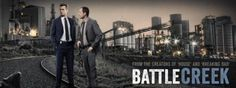 Review on Battle CreekYou can continuing being one of the numerous who are calling Saul, yet there's an alternate new Vince Gilligan arrangement coming to TV on Sunday night with the introduction of Battle Creek on CBS.  : ~ http://www.managementparadise.com/forums/trending/280323-review-battle-creek.html