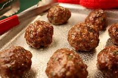Homemade Meatballs | The Cooking Insider