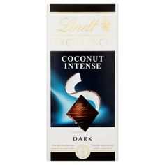 Chocolate Tablet || Excellence- Dark Chocolate with Coconut Intense