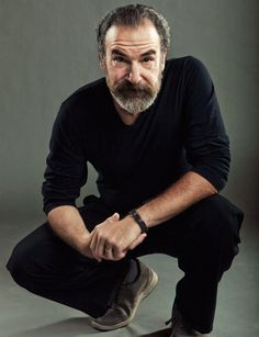 Mandy Patinkin: So gracious when I accidentally rear-ended him on an L.A. freeway.