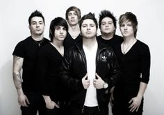 Abandon All Ships | ABANDON ALL SHIPS Release New Album, Video and Full Album Stream | The ...