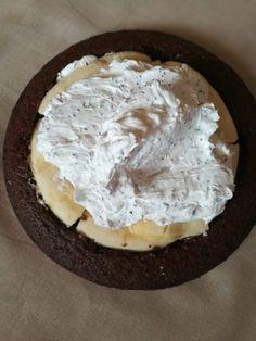 Τυφλοπόντικας ή αλλιώς Maulwurf - Συνταγές - BigMama Cooks Camembert Cheese, Dairy, Pie, Desserts, Food, Mole, Torte, Tailgate Desserts, Cake