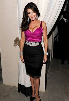 From the SH Archives: Real Housewives of Beverly Hills...  Lisa Vanderpump... LET'S GO BACK TO 2002...