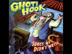 ▶ Ghoti Hook- On The Road Again (Willie Nelson Punk Cover) - YouTube