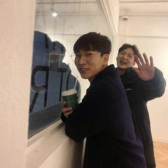 Sungjae, Boys Like, Bias Wrecker, Bae, Idol, My Love, Fictional Characters, Ig Post, Hand Holding