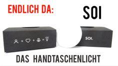SOI the Handbag light, now at www.stylewerk.ch