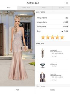 Wow! Awesome score on this look.   #covetfreebonus1605  #covetfashion1605