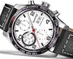 Eberhard & Co Chronograph Champion V Grande Date