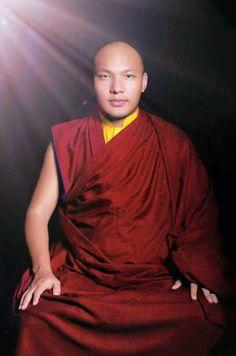 HH the 17th Gyalwa Karmapa