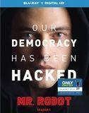 Mr. Robot: Season 1 [Includes Digital Copy] [Blu-ray] [Only @ Best Buy]