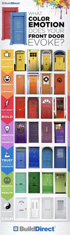 Top 43 dandy front door color meanings paint colors sherwin williams colours photos for brown brick homes design what should i my doors - Normcookson