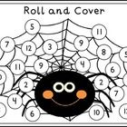 Students will roll 2 dice, add the numbers together, and cover the sum on their side. The first student to cover all their sums wins. Enjoy!! :)...