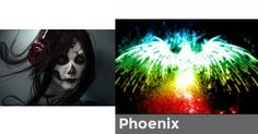 Phoenix | What should be your actual last name?