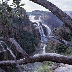 Waterfalls in Australia - Twin Falls