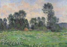 Meadow in Giverny by BoFransson, via Flickr