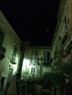 corner of #Tropea