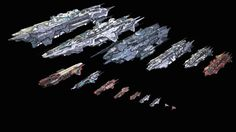 HOMEWORLD sci-fi spaceship strategy real-time space simulation 3-d wallpaper background